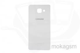 Capac baterie Samsung galaxy A3 2016 A310 ORIGINAL ALB 0