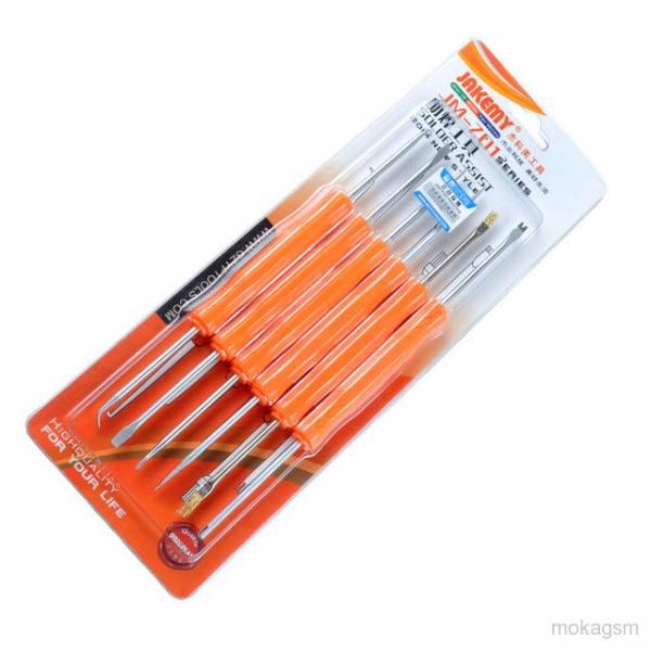 Jakemy Fiber Opening Tools 10in1 JM-OP11 0