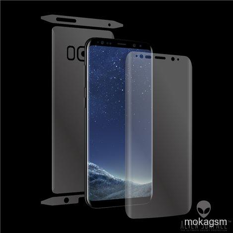 Folie  Protectie Alien Surface HD Samsung Galaxy S8 Plus 0