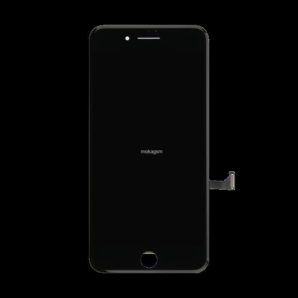 Ecran Display iPhone 7 Negru ORIGINAL Reconditionat 0