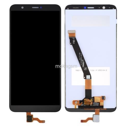 Ecran Huawei Display Psmart P Smart Negru compatibil,  FIG-LX1 0