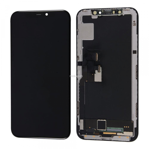 Ecran Display iPhone X Original Reconditionat 0