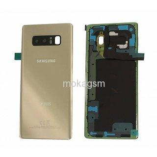 Capac baterie SWAP Samsung galaxy Note 8 N950f Gold Swap 0