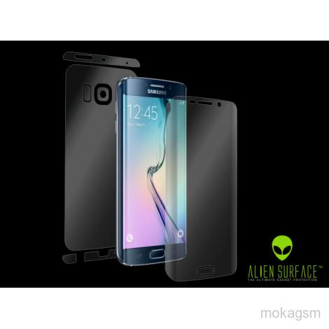 Folie Protectie Alien Surface HD Samsung GALAXY S6 g920 0
