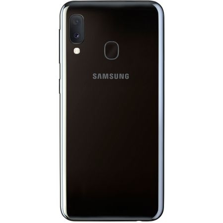 Telefon mobil Samsung Galaxy A20e, Dual SIM, 32GB, 4G, Black