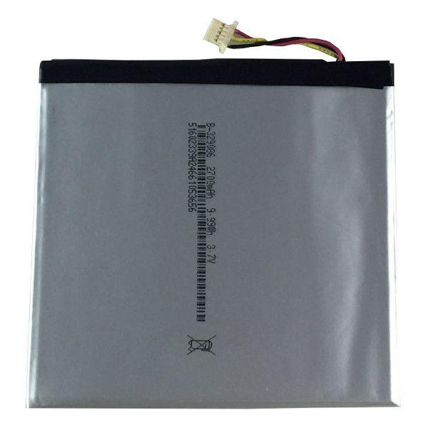 Acumulator Baterie Allview AX 4 NANO+ Plus Original 1