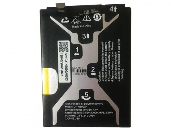 Acumulator Baterie Allview V3 Viper [0]