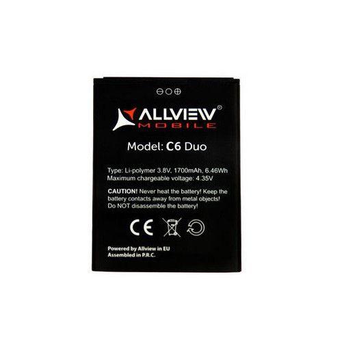 Acumulator Baterie Allview C6 Duo [0]