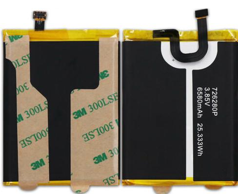 Acumulator Baterie Blackview BV6800 Pro [0]
