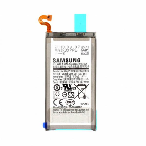 Acumulator baterie Samsung Galaxy S9 G960f Original [0]