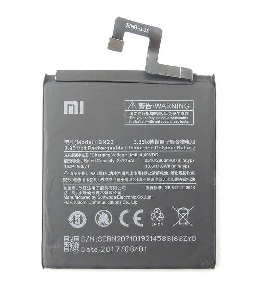 Acumulator Baterie Xiaomi BN20 2810/2860mAh - Xiaomi Mi 5C [0]