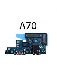 Placa incarcare Conector Incarcare microfon Samsung A70 A705 [0]