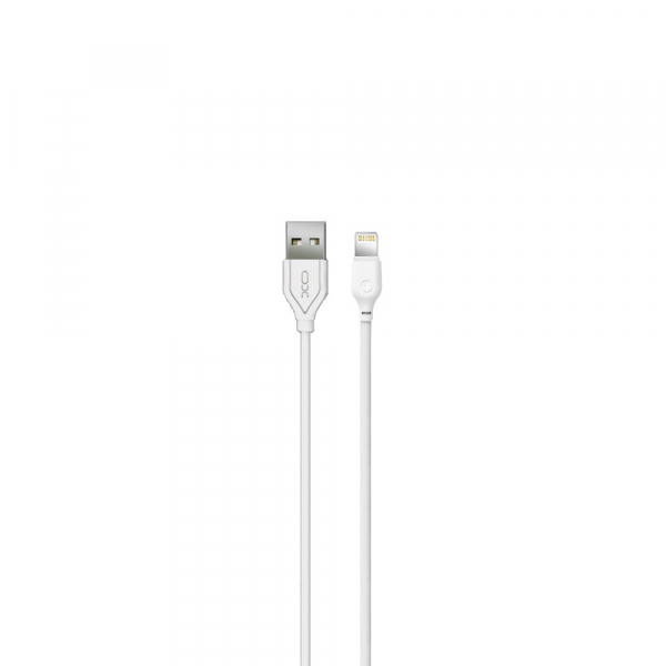 Cablu date  iPhone 2m 2A Lighting Cable XO NB103 0