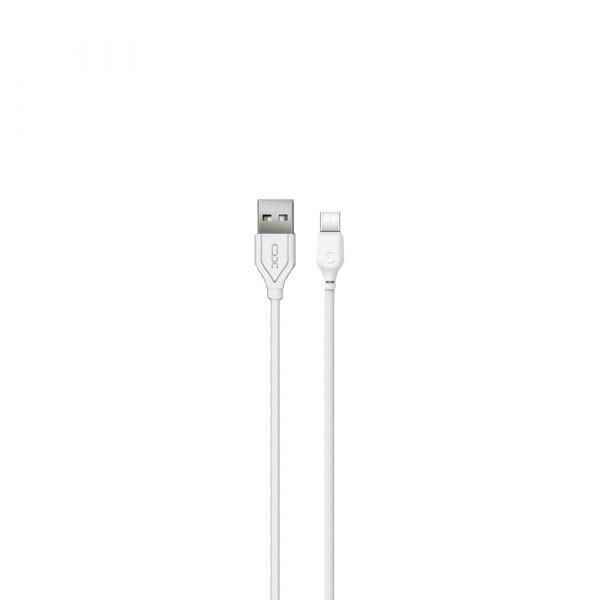 Cablu date USB C Type C 1m 2.1A XO NB103 0