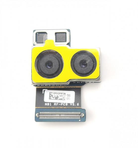 Camera foto principala Nokia 8, 13mpx 0