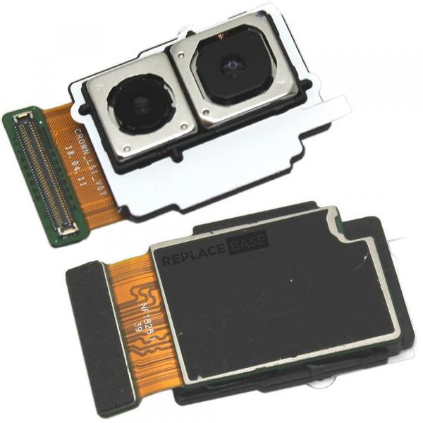 Camera foto principala pentru Samsung Note 9 N960f Swap 0