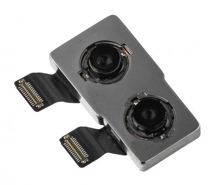 Camera spate Dual Apple iPhone X Original [0]