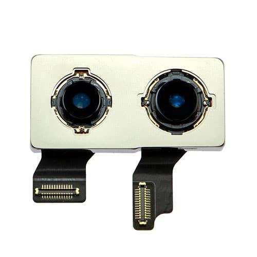 Camera spate Dual Apple iPhone Xs Max Originala [0]