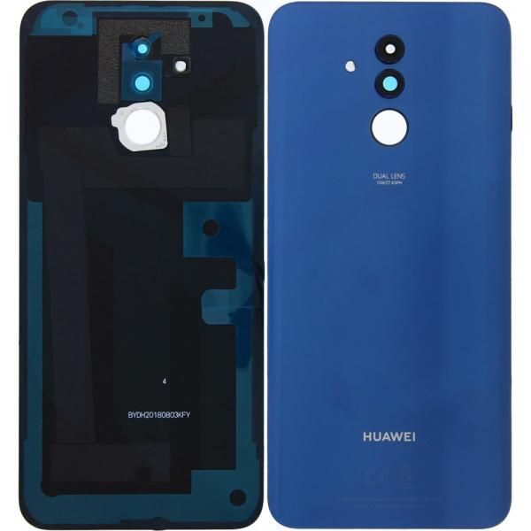 Capac Baterie Huawei Mate 20 Lite Blue compatibil [0]