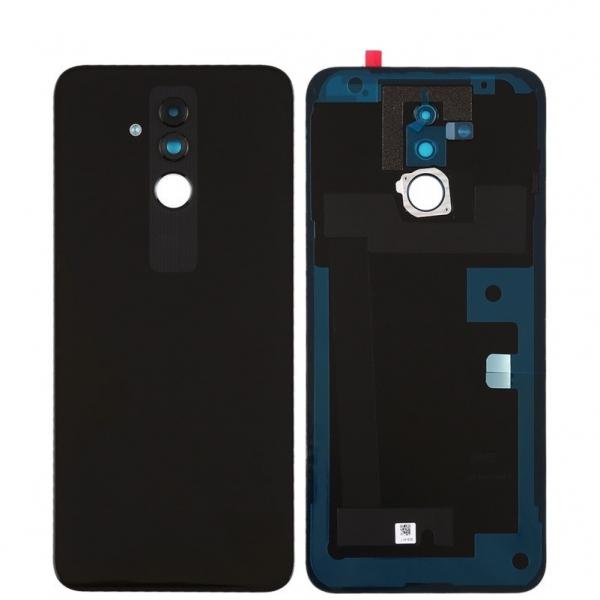 Capac Baterie Huawei Mate 20 Lite Negru compatibil [0]