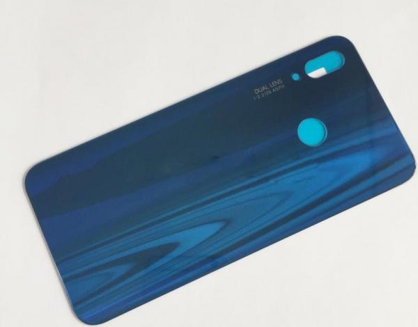 Capac baterie Original pentru Huawei P20 Blue EML-L29 0