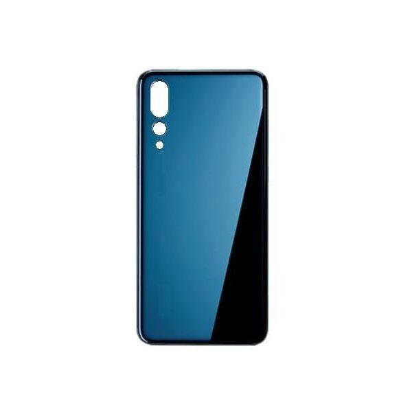 Capac baterie original pentru Huawei P20 Pro  Swap Blue 0
