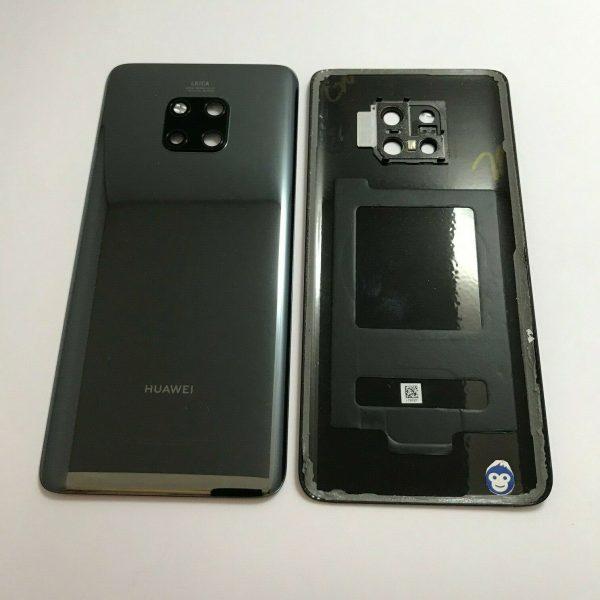 Capac baterie pentru Huawei Mate 20 Pro Negru Compatibil 0