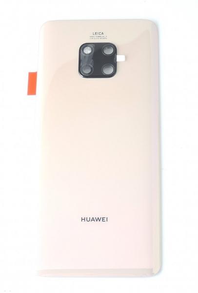 Capac baterie pentru Huawei Mate 20 Pro Pink Original 0