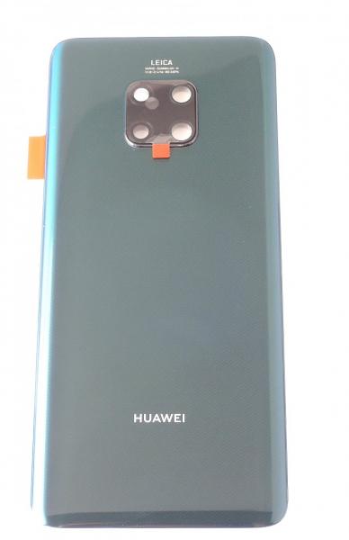 Capac baterie pentru Huawei Mate 20 Pro Green 0