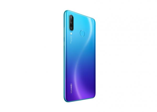 Capac baterie pentru Huawei  P30 Lite MAR-L01A, MAR-L21A, MAR-LX1A, Aurora Blue 0