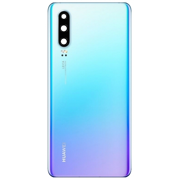 Capac baterie pentru Huawei  P30 breathing crystal ELE-L29, ELE-L09 [0]