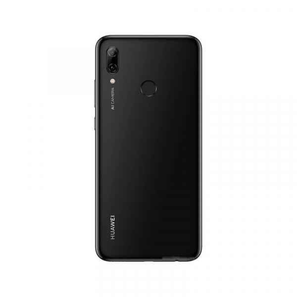 Capac baterie pentru Huawei  Psmart 2019, P Smart 2019,  Black [0]