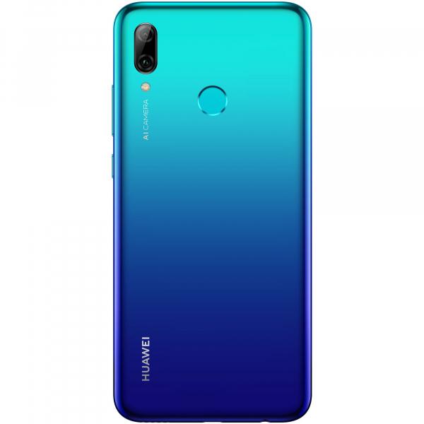 Capac baterie pentru Huawei  Psmart 2019, P Smart 2019,  Blue [0]