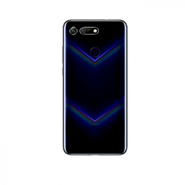 Capac baterie pentru Honor View 20 Negru [0]