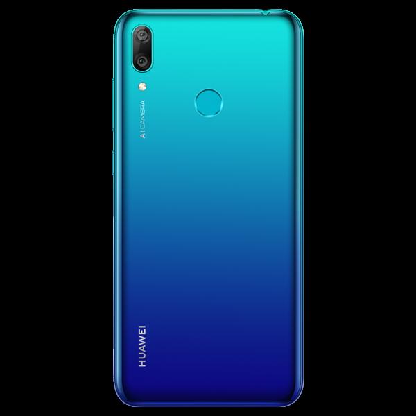 Capac baterie pentru Huawei  Y7 2019 Aurora 0
