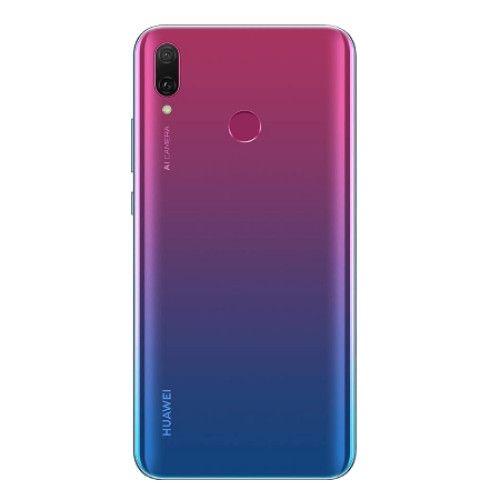Capac baterie pentru Huawei  Y9 2019 Aurora 0