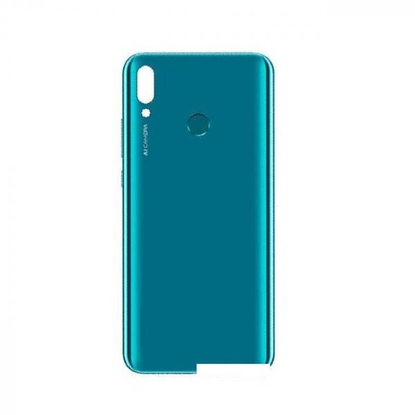 Capac baterie pentru Huawei  Y9 2019 Blue 0