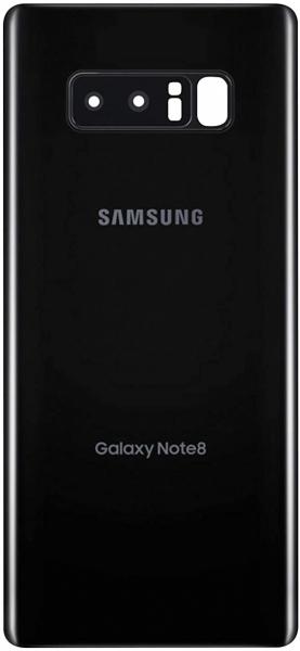 Capac baterie Samsung galaxy Note 8 N950f Negru [0]