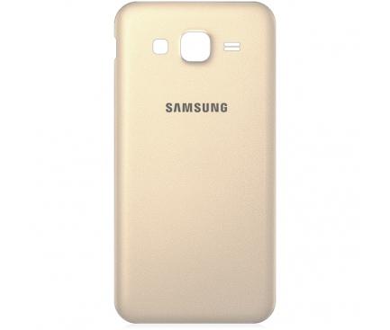 Capac baterie Samsung Galaxy J5 2015 J500 Gold compatibil 0