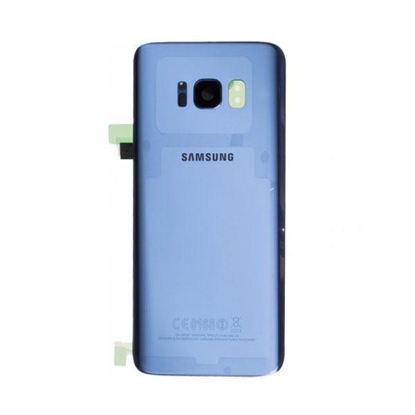 capac samsung s8 original albastru