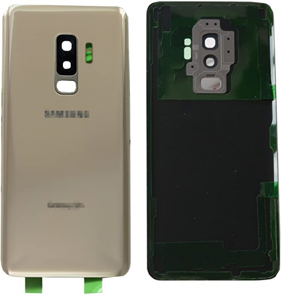 Capac baterie Samsung Galaxy S9 G960f Gold Compatibil 0