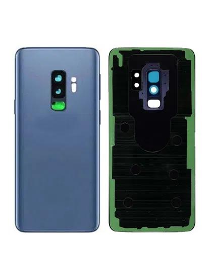 Capac baterie Samsung Galaxy S9 Plus G965f Blue  Compatibil 0