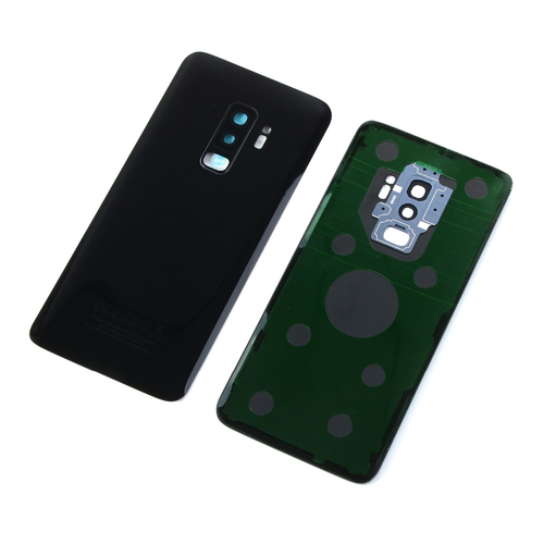 Capac baterie Samsung Galaxy S9 Plus G965f Negru Compatibil 0