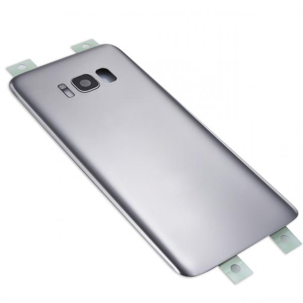 Capac baterie Samsung S8 Plus G955f Silver Compatibil 0