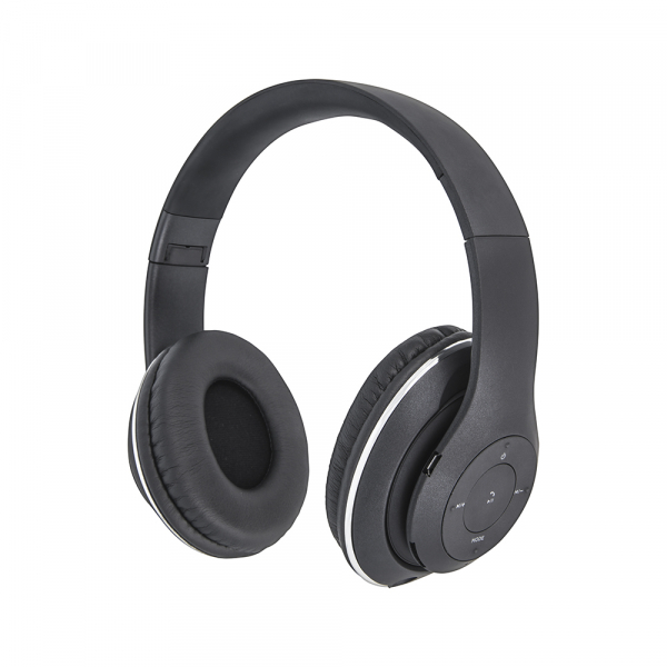 Casca Bluetooth Forever Music Soul BHS-300 black 4
