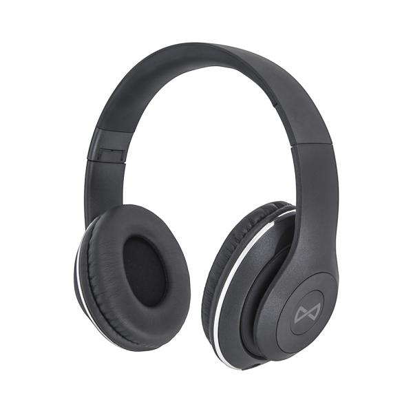 Casca Bluetooth Forever Music Soul BHS-300 black 3