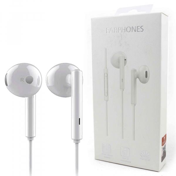 Casti audio Huawei AM115, Stereo, White 0