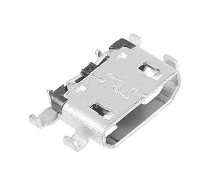 Conector Mufa incarcare Moto E5 Play [0]