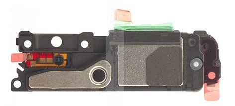 Difuzor speaker Huawei Mate 20X Mate 20 X, cel de jos 0