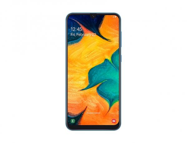 Ecran Display cu touchscreen Samsung Galaxy A30 A305 cu Rama [1]